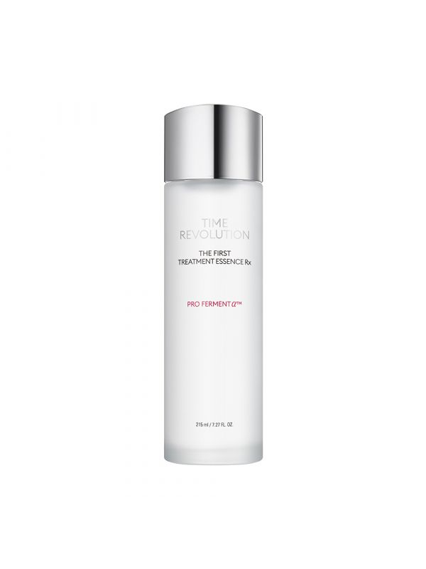 Time Revolution The First Treatment Essence RX [JUMBO] 215ml