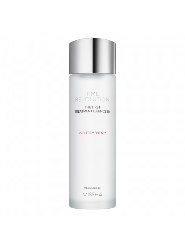 Time Revolution The First Treatment Essence RX (4th Gen)